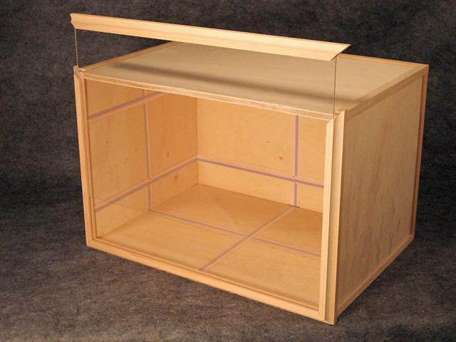 standard roombox